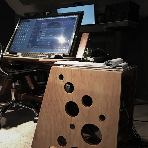STELLAR STUDIO SHOTS 07 - About Stellar Sound Labs Professional Mastering