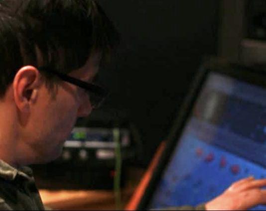 MarkScetta studio 02a - Stellar Sound Labs Custom Mastering