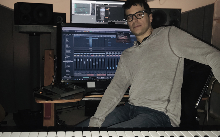 MarkScetta IMG 9945 crop - Stellar Sound Labs Custom Mastering