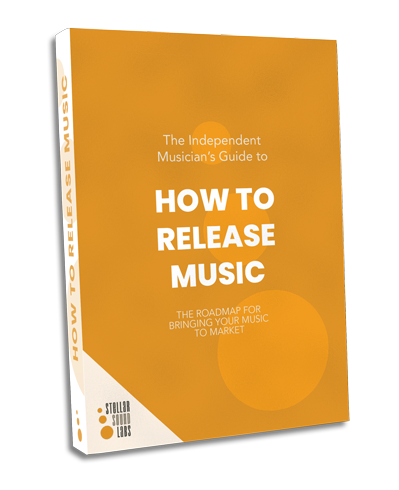 how to release music ebook mockup small - How to Release Music
